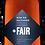 Bouteille de rum Fair Salvador XO