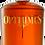 Bouteille de rhum Opthimus 15 Ans