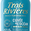 Bouteille de rhum Trois Rivières Cuvée de l'Océan