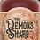Bouteille de rhum The Demon's Share 6 Ans