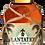 Bouteille de rhum Plantation Rum 2009 Fiji Grand Terroir