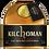 Bouteille de whisky Kilchoman Loch Gorm 2020 Edition