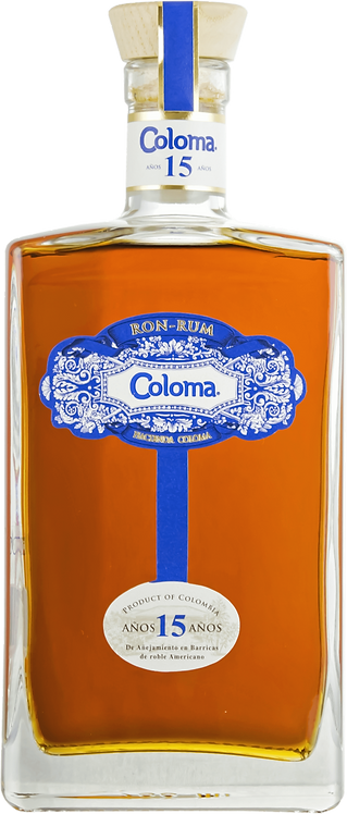 COLOMA 15 Ans