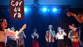 """Lanzamiento de """"La Cordura"""", la peña de Cuerdos Vocales"""