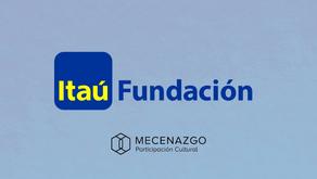 Fundación Itaú mecenas de Cuerdos Vocales