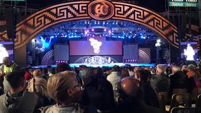 La Matanza tiene cuatro finalistas en el Pre Cosquín