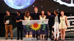 Cuerdos Vocales ganador del Pre Cosquín 2020