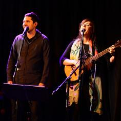Cuerdos Vocales con Lorena Astudillo