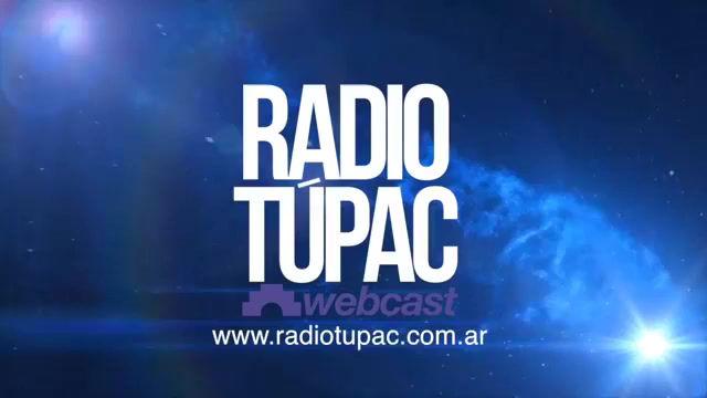 Entrevista a Cuerdos Vocales en Top Folk (Radio Tupac)