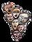 Cuerdos Vocales - Logo