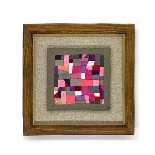 Framed Bojagi 2