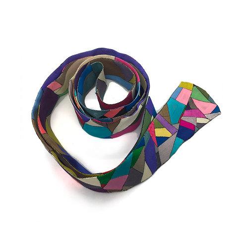 Silk Tie 1