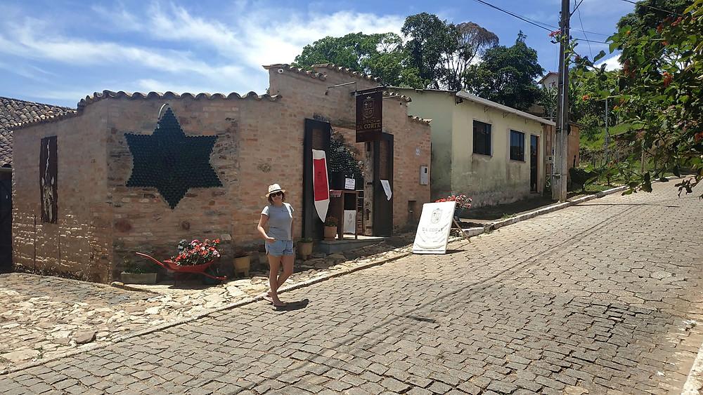 Cervejaria Estrada da Corte - Itatiaia MG