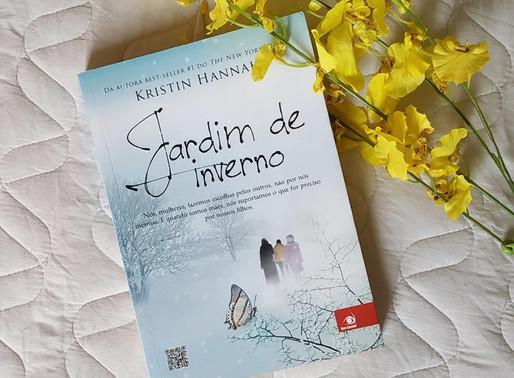 Jardim de inverno: um livro impactante