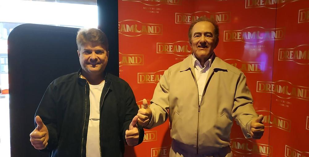 Museu de cera, Gramado, Didi Mocó