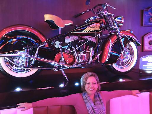 Museu da Harley Davidson