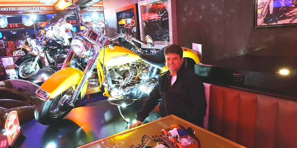 Museus Harley Davidson - Gramado RS