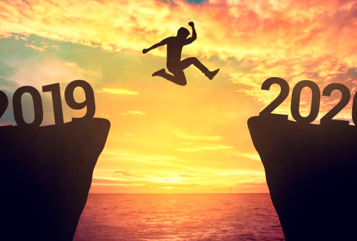 As velhas promessas para o novo ano