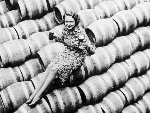O papel da mulher na história da cerveja