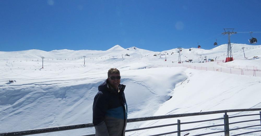 Vale Nevado - Chile