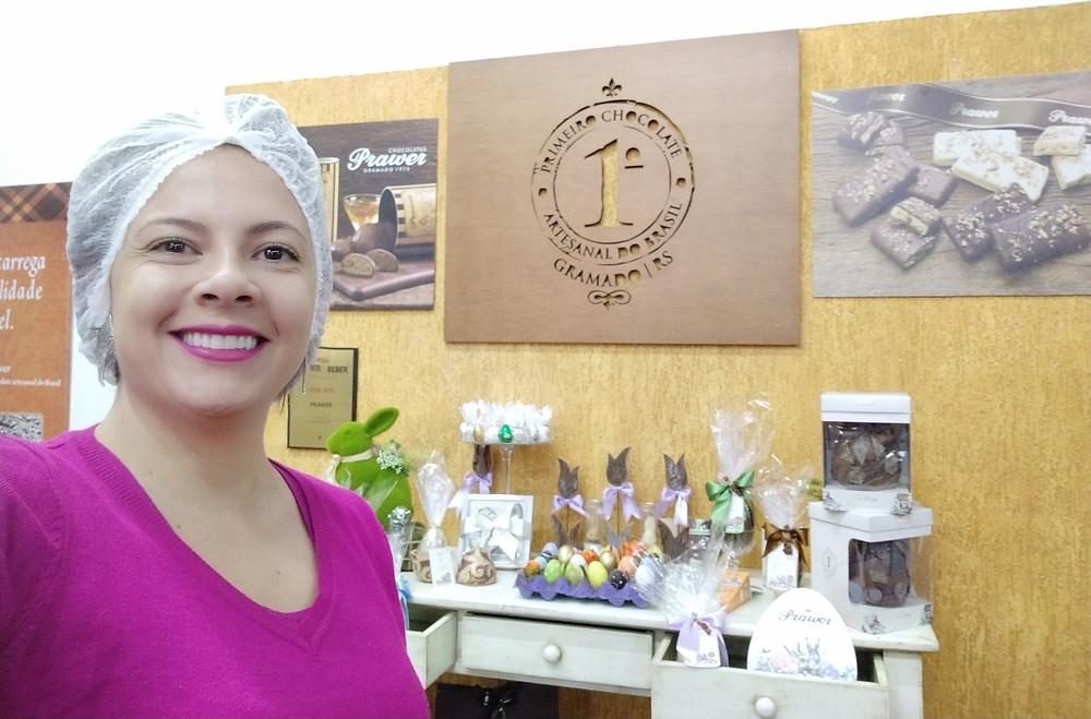 Loja de Chocolates Prayer - Gramado RS