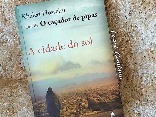 A Cidade do Sol - o melhor livro