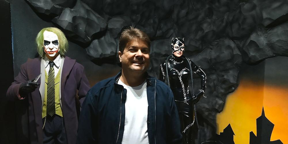 Museu de cera, Gramado, Batman