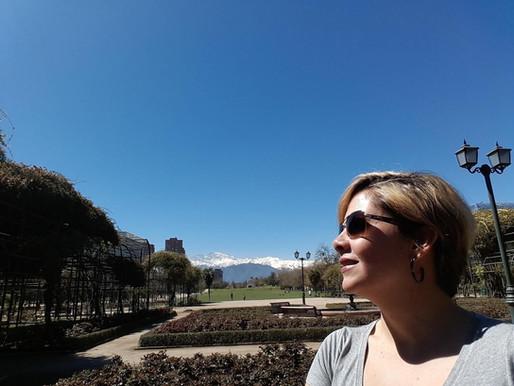 Luxo em Santiago - Shopping e Parque Arauco + Dica de compras