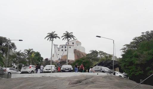 Conheça o Santuário da Penha - Vila Velha - ES