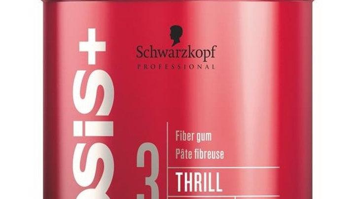 Schwarzkopf: OSiS+ Thrill Texture Fibre Gum