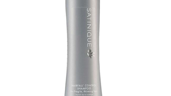SATINIQUE Anti-hairfall shampoo forfragile, thinning hair