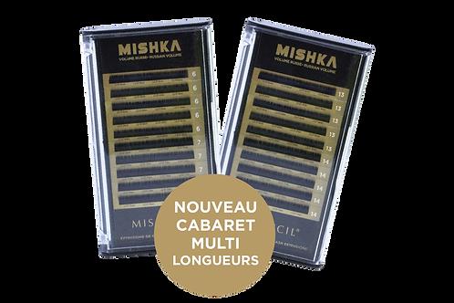 MISHKA VOLUME RUSSE CABARET - COURBE D 0.07