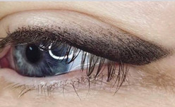 maquillage permanent oeil