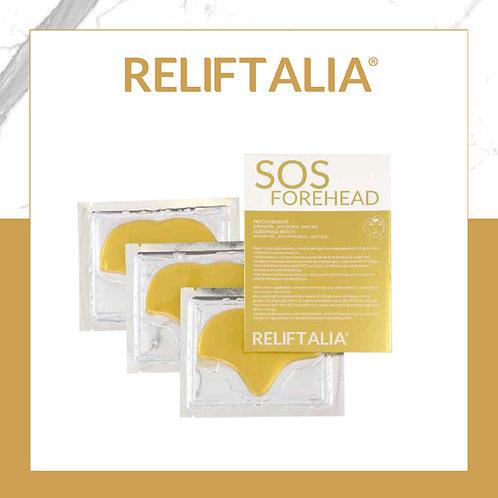 PATCH SOS FRONT RELIFTALIA - 3PCS