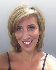 Caroline Chamut, directrice de Graphin Beauty