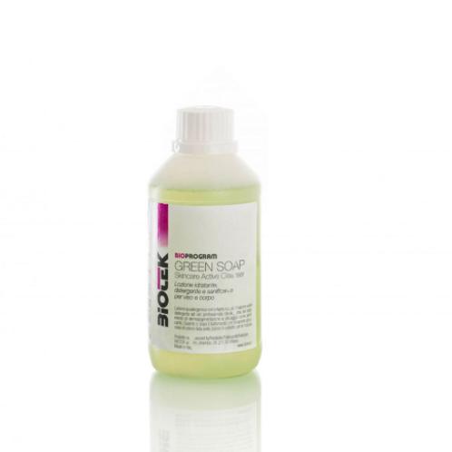 GREEN SOAP - 250 ML