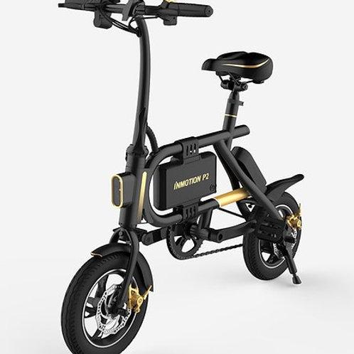 E-bikes / Bicicleta P2