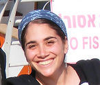 Rivkah Aviad, teacher