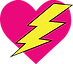 LoveBolt Logo