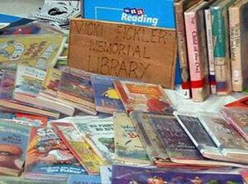 Vicki Fickler Memorial Library