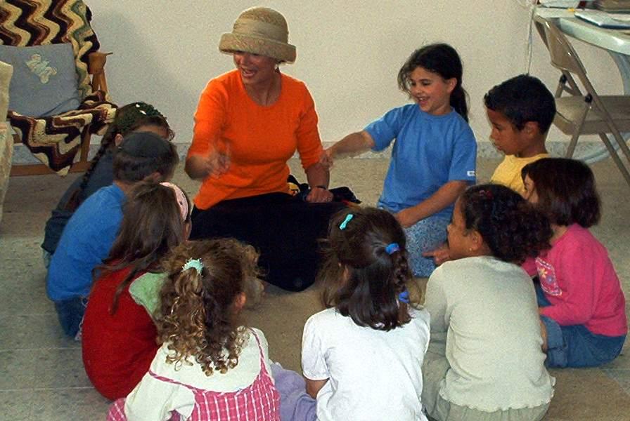Hebrew Speakers
