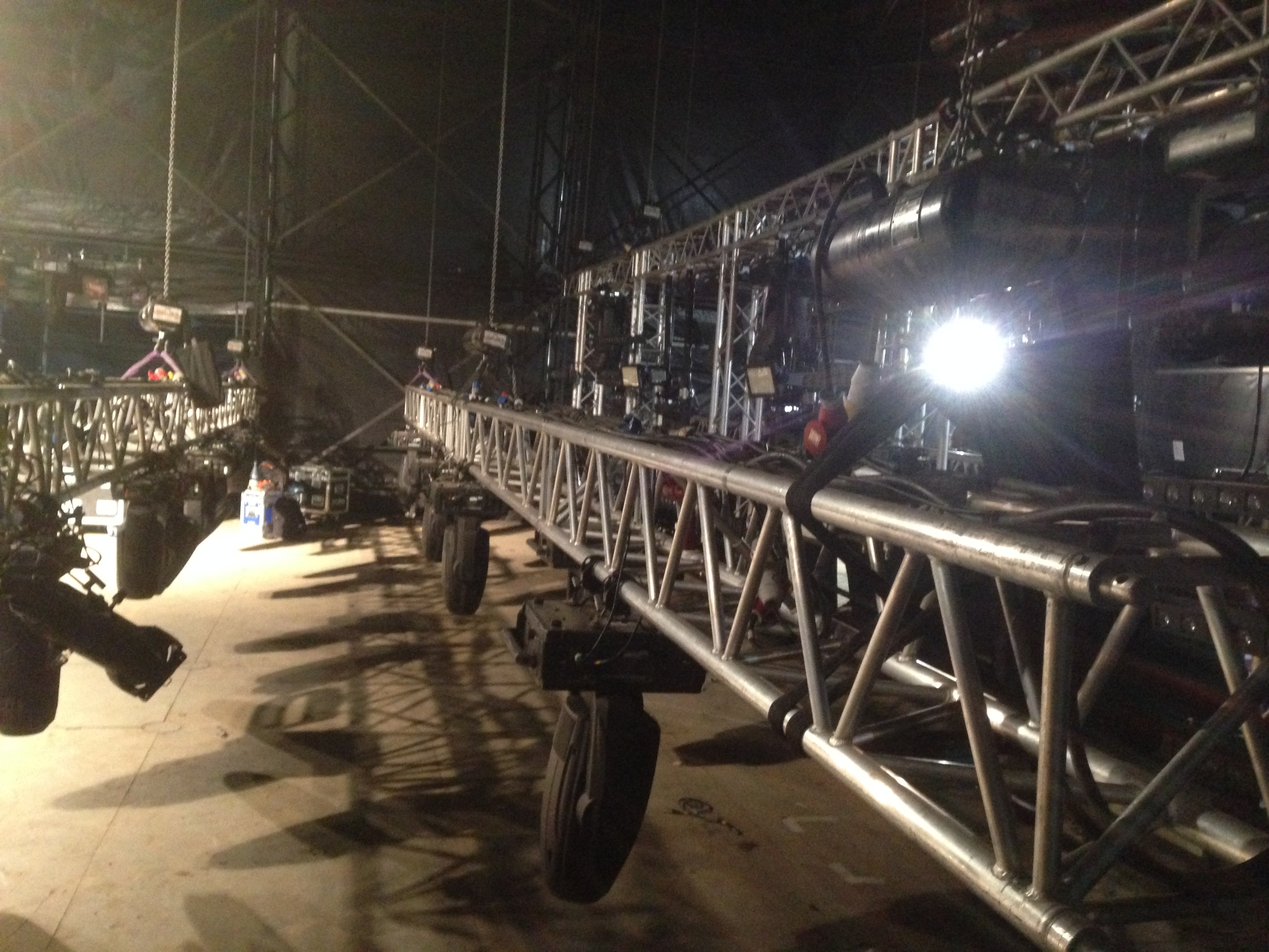 Lighting Load In