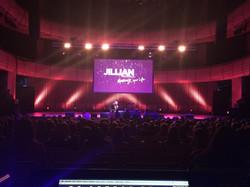 The Jillian Michaels Tour