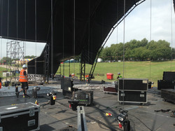 Rigging Load In