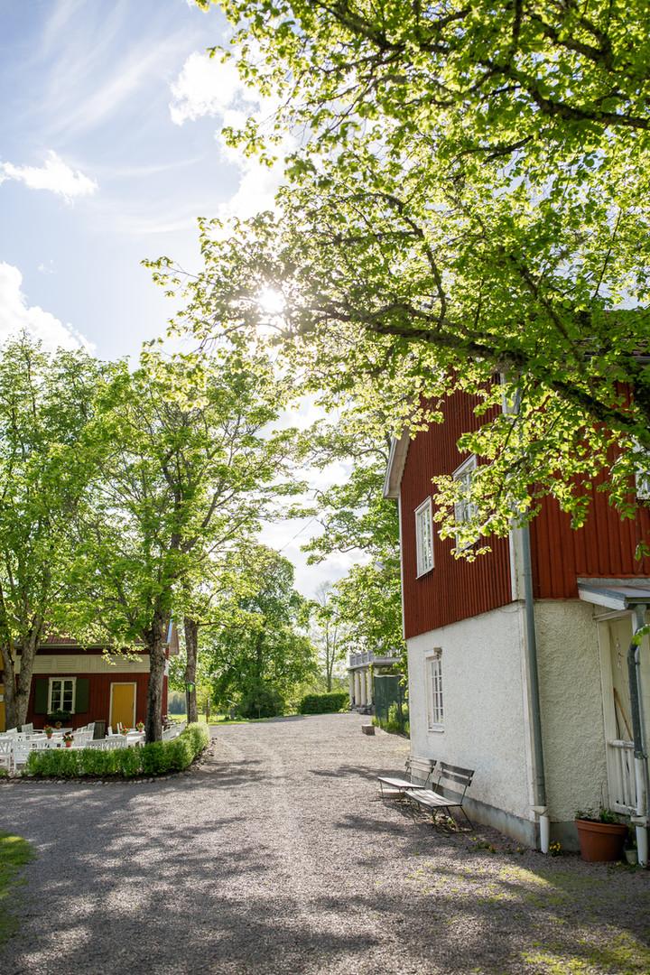 Mårbacka Minnesgård