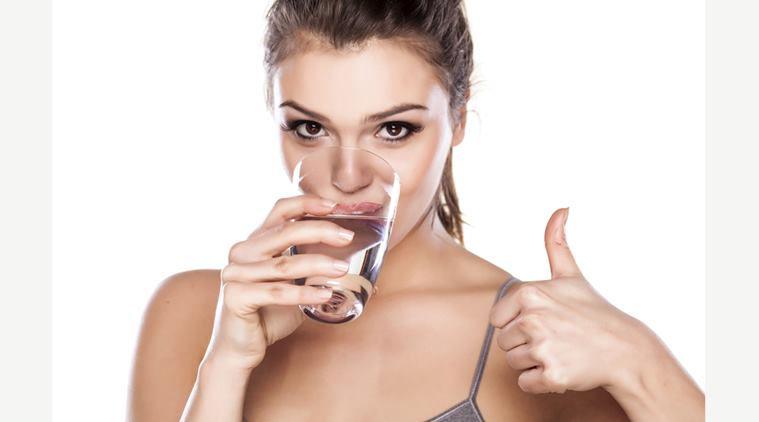 trucuri de a elimina apa din organism