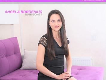 Svetlana Zincenco, BodyReform, Episodul I