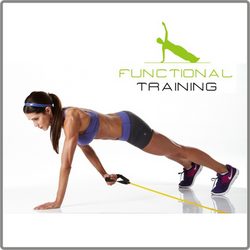 Functional Training PNG