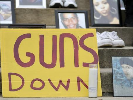 Philly's Budget Treats Gun Violence Like It's a Tomorrow Problem