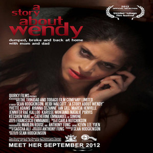 A Story About Wendy (Original Motion Picture Soundtrack)
